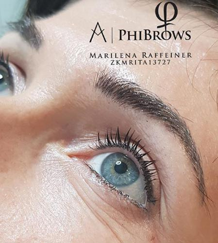 PhiBrows - Beauty Balance